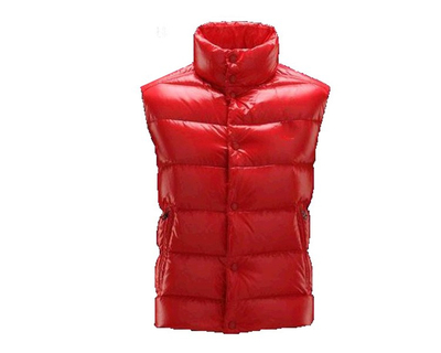 Single Breasted Warm Down Vest for Women PQ193